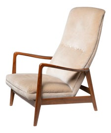 Image of Chestnut Lounge Chairs