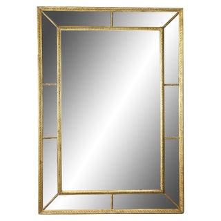 Regency Giltwood Mirror For Sale