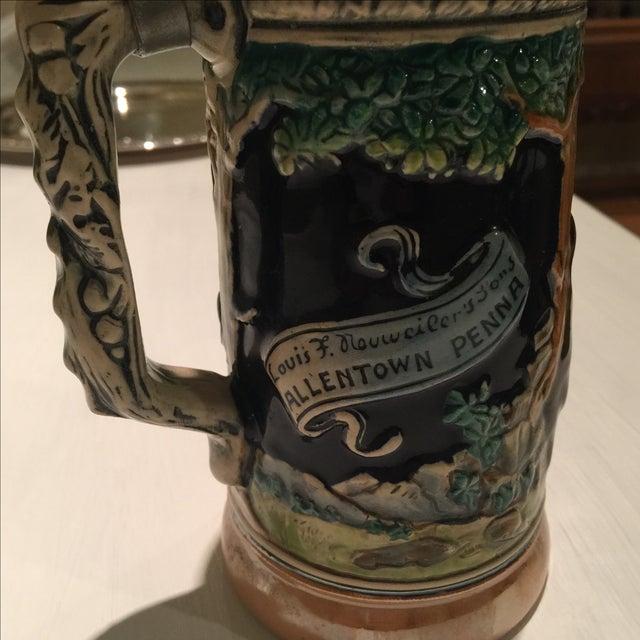 Neuweiler & Sons Beer Stein - Image 7 of 9