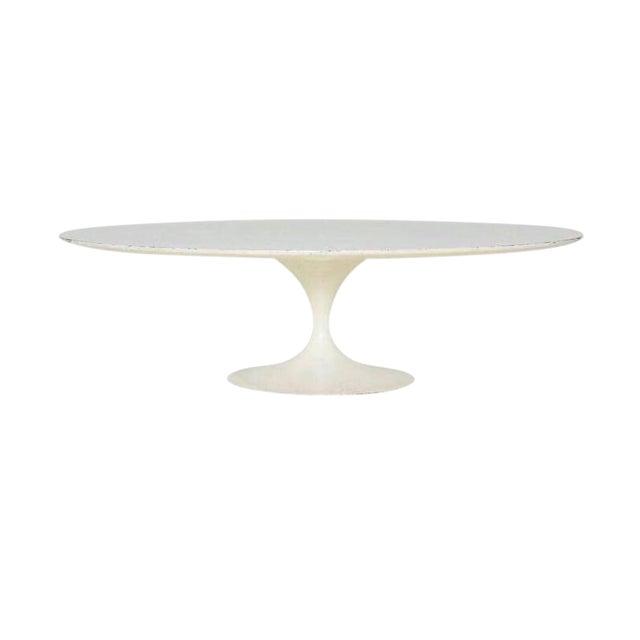 Eero Saarinen for Knoll Pedestal Coffee Table - Image 1 of 6