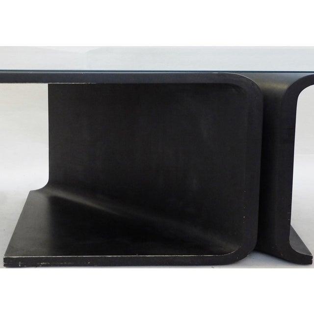 Modulable Table by Claudio Salocchi for Sormani - Italy circa 1960