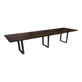 Causeway Conference Table 2 For Sale