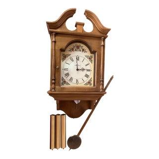 Seth Thomas Pendulum Clock For Sale