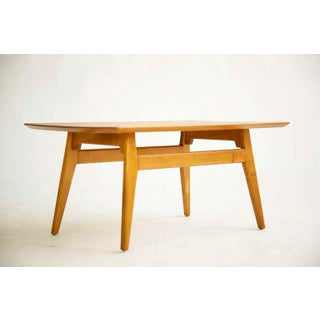 1950s Mid-Century Modern Jens Risom Coffee Table Preview