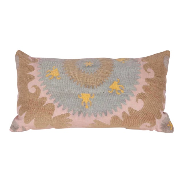 Vintage Gulkurpa Pillow For Sale