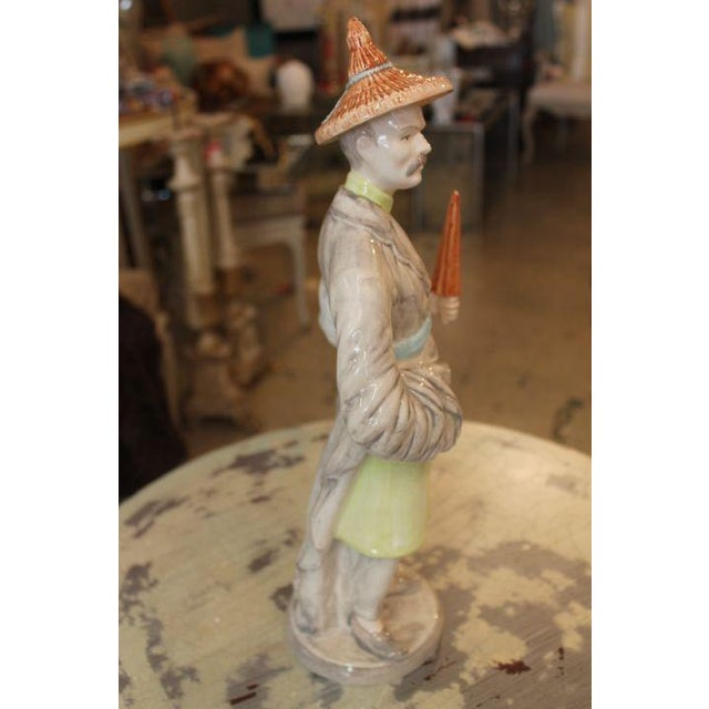 Chinese Man Transitional Figure - Image 3 of 7