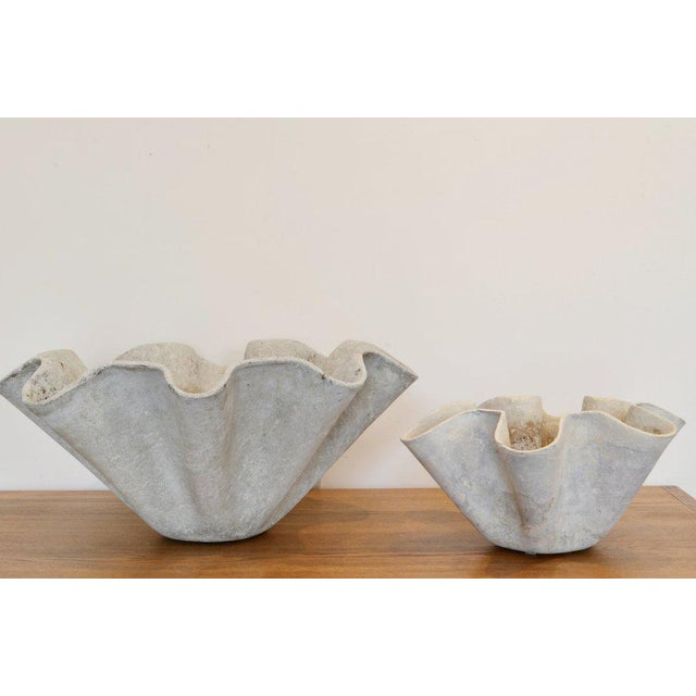 Modern Vintage Willy Guhl Biomorphic Planters For Sale - Image 3 of 4