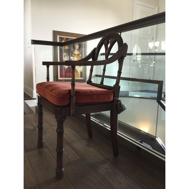 Romanesque/Gothic Style Chairs For Sale In Orlando - Image 6 of 13