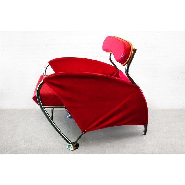Iosa-Ghini Massimo Numero Uno Chair - Image 6 of 10