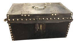 Image of Early American Boxes