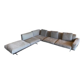 Contemporary Italian Sectional For Sale