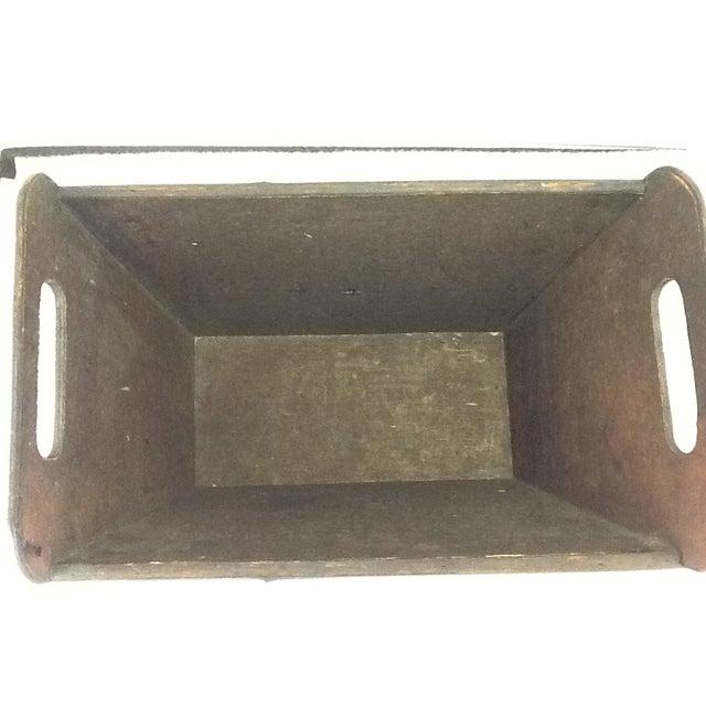 Vintage Golf Motif Box - Image 5 of 8