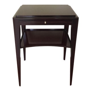 Barbara Barry for Baker Telephone Table For Sale