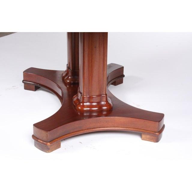 Art Nouveau Center Table - Image 6 of 9