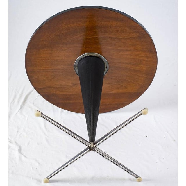 Modern Verner Panton Cone Table For Sale - Image 3 of 5
