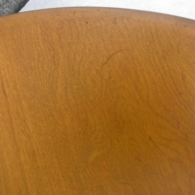 Mid-Century Coffee Table by Heywood Wakefield For Sale - Image 9 of 13