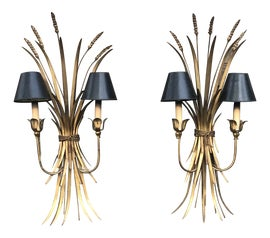 Image of Italian Sconces and Wall Lamps