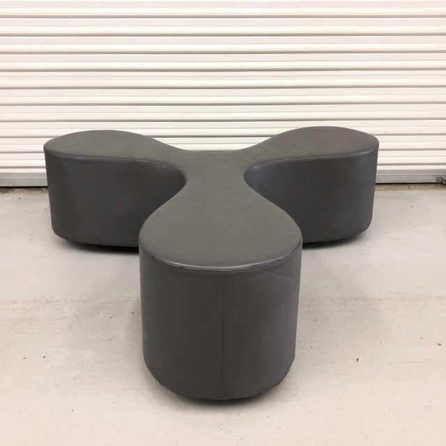Vitra Flower Seat, designed by Pritzker Prize winning architects, SANAA. Renowned for works such the 2009 Serpentine...