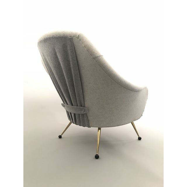 1950s Martingala by Marco Zanuso For Sale - Image 5 of 8