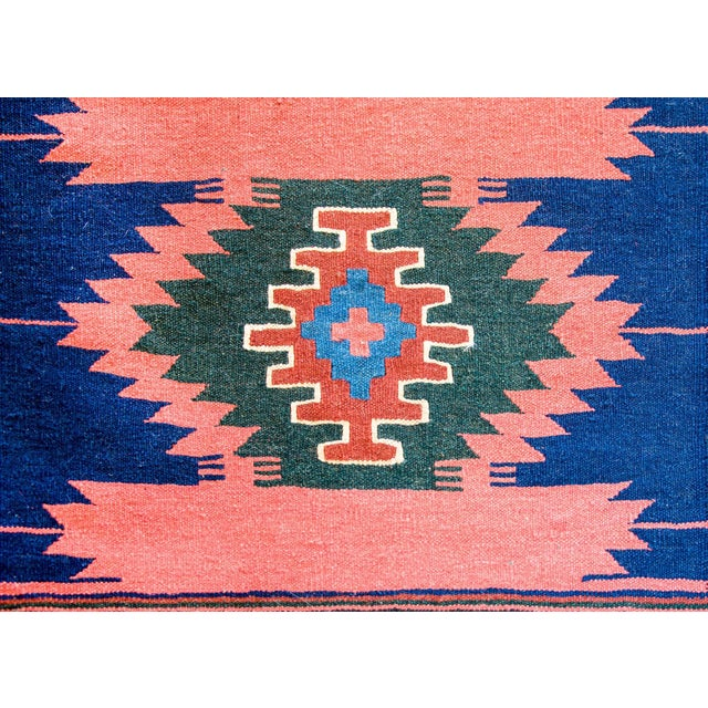 Early 20th Century Bakhtiari Runner For Sale In Chicago - Image 6 of 8
