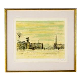 Untitled Landscape Print 57/100 For Sale