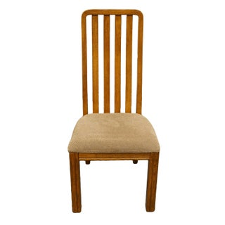 Thomasville Furniture Sundance Collection Mission Style Dining / Side Chair Preview