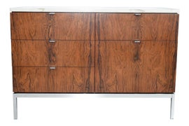 Image of Dallas Credenzas and Sideboards