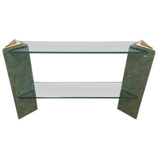 Tavola by Oggetti Hallway Console Table For Sale