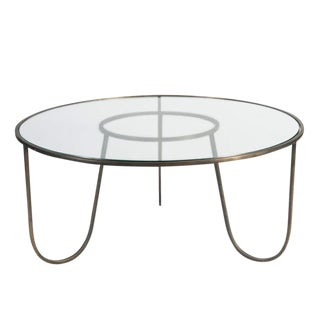 Customizable Jacques Cocktail Table For Sale