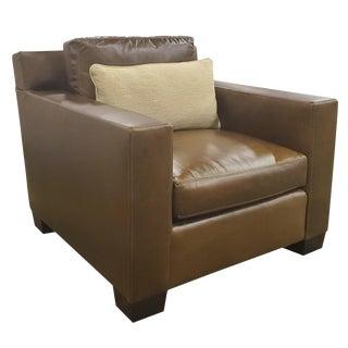 Ralph Lauren Graham Chair For Sale
