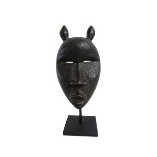 Passport Mask on Stand For Sale