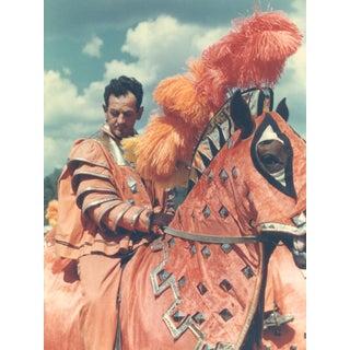 """Circus Life"" Vintage Photo Print For Sale"