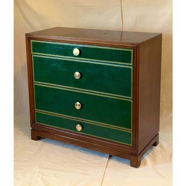 Mid 20th Century Mid-Century Parzinger Chests- A Pair For Sale - Image 5 of 13