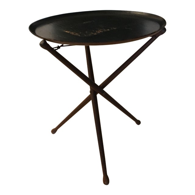 Ary Fanerprodukter Nybro Tray Table For Sale