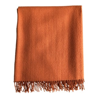 Alicia Adams Alpaca Classic Throw