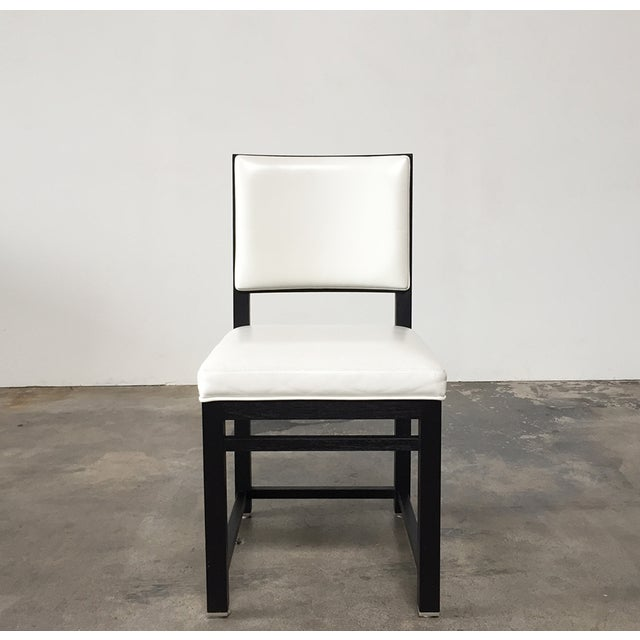 Antonio Citterio Maxalto Teti Chairs - Set of 6 - Image 3 of 8