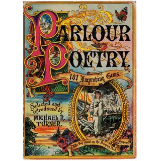 Parlour Poetry, 101 Improving Gems For Sale