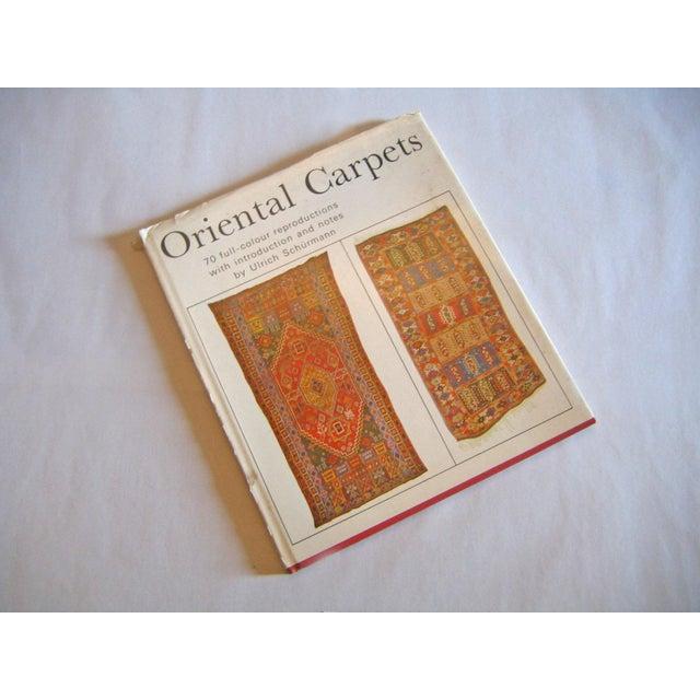 Oriental Carpets by Ulrich Schurmann / Paul Hamlyn - Image 2 of 3