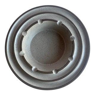 Haeger Ceramic Dish For Sale