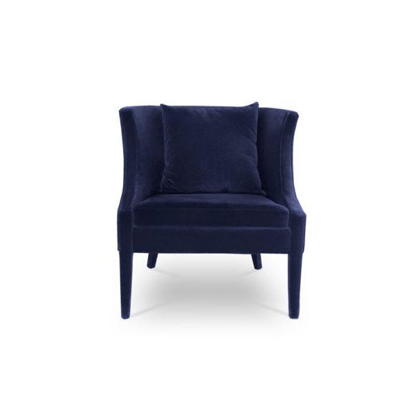 Not Yet Made - Made To Order Chignon Chair From Covet Paris For Sale - Image 5 of 6