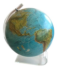 Image of Small Globes
