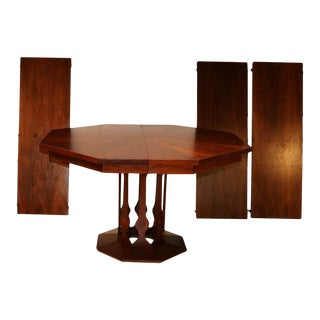 Vintage Used Expandable Dining Tables For Sale Chairish