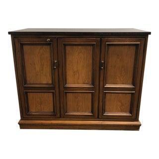 Henredon Mid-Century Bar Cabinet