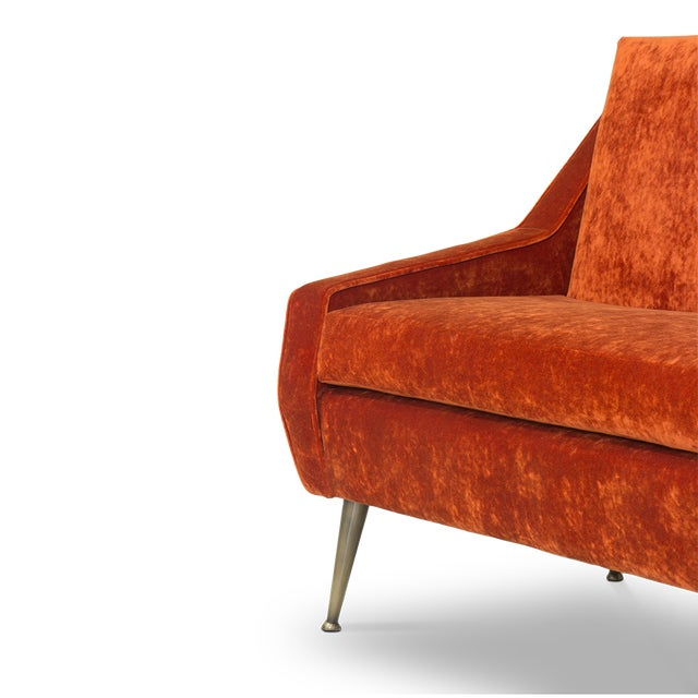 Not Yet Made - Made To Order Covet Paris Romero Sofa For Sale - Image 5 of 7