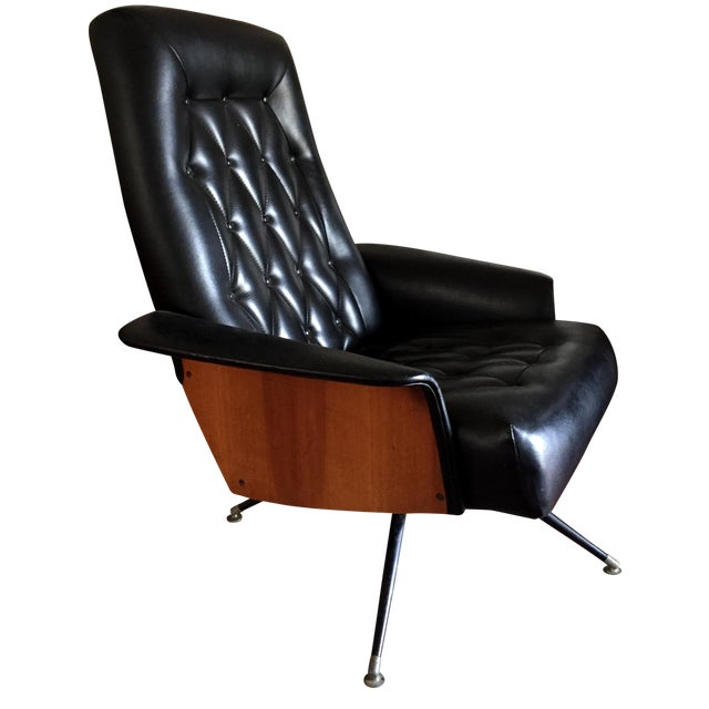 George Mulhauser For Plycraft Chair - Image 1 of 7