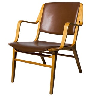 "Peter Hvidt & Orla Mølgaard-Nielsen ""AX"" Chair For Sale"
