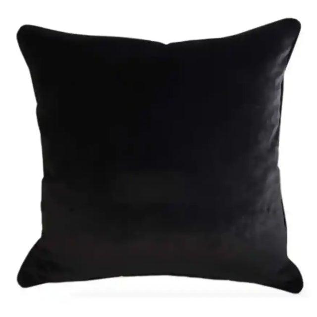 Nobilis Of Paris Product ID: 10496 Color: 35 Upscale High-End Velvet Designer Tiger Accent Pillows - Set of 2 The pillows...