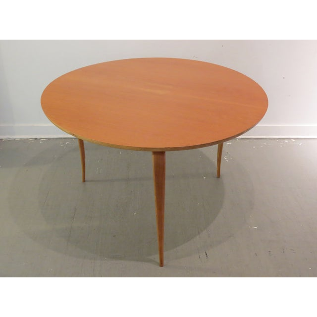 Bruno Mathsson Vintage Annika Occasional Table - Image 5 of 8