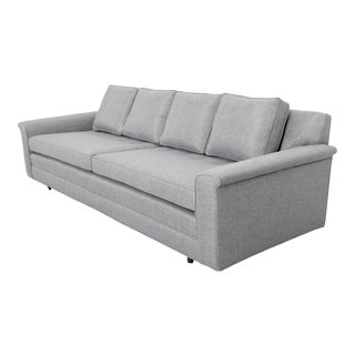 Dunbar Sofa by Edward Wormley Newly Reupholstered For Sale