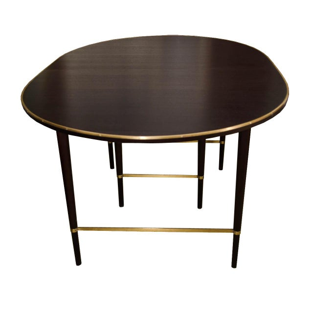 1960s Paul McCobb Calvin Group Dining Table For Sale - Image 5 of 6